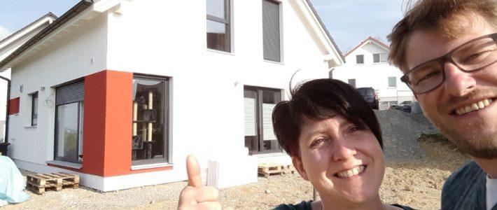 Finanzierung eines Einfamilienhauses mit Wohnriester